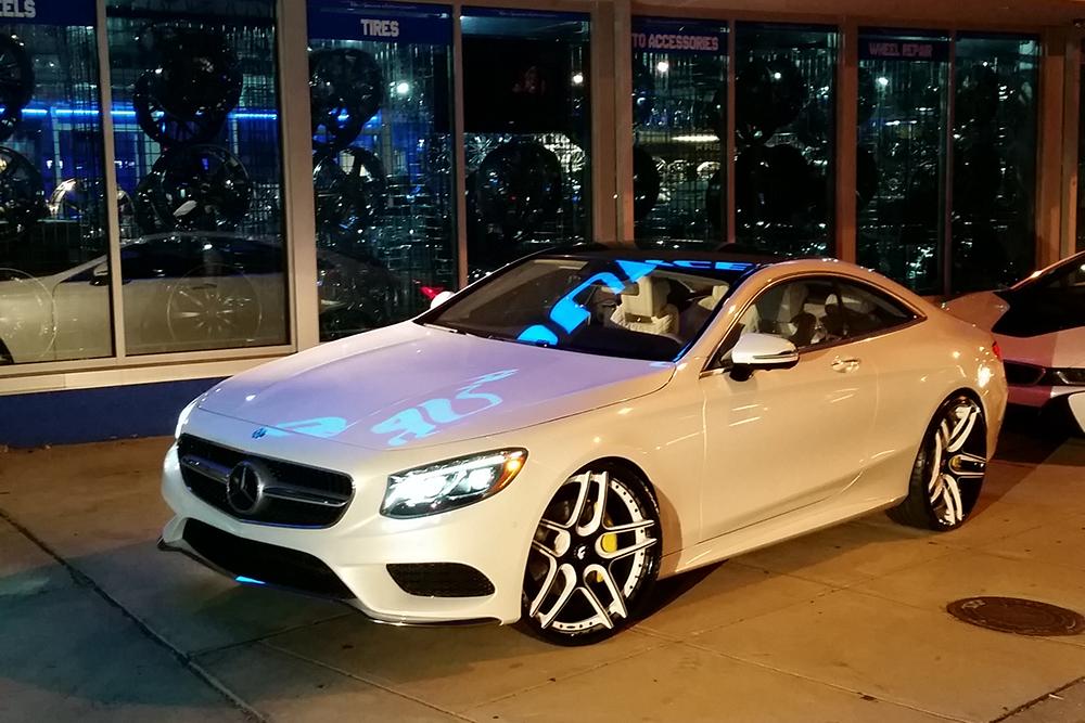 Mercedes benz s550 coupe forgiato2 dieci ecl 4 10222014 for Mercedes benz s550 coupe 2014