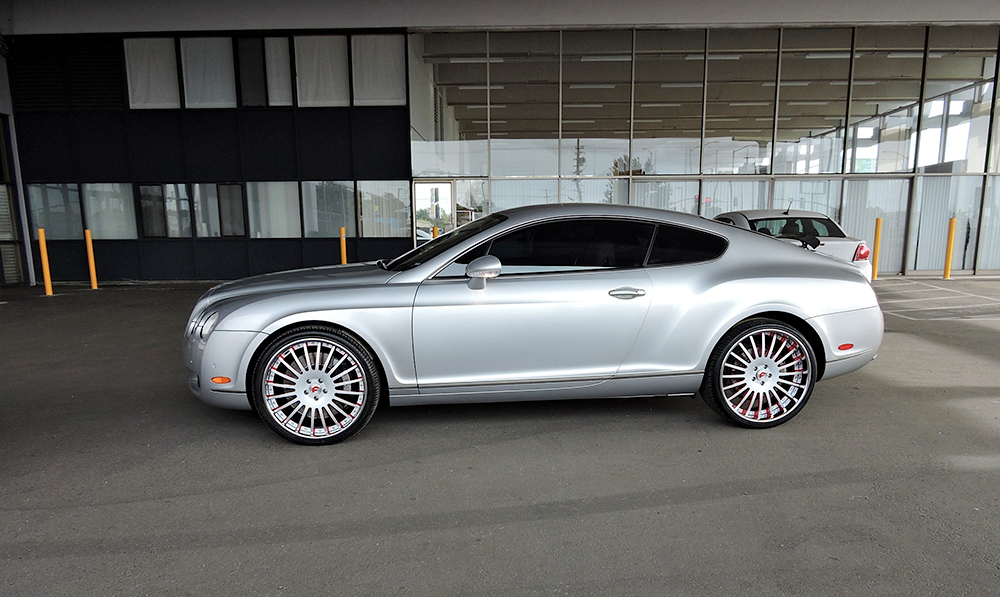 Bentley Gt Forgiato Andata 122014 2
