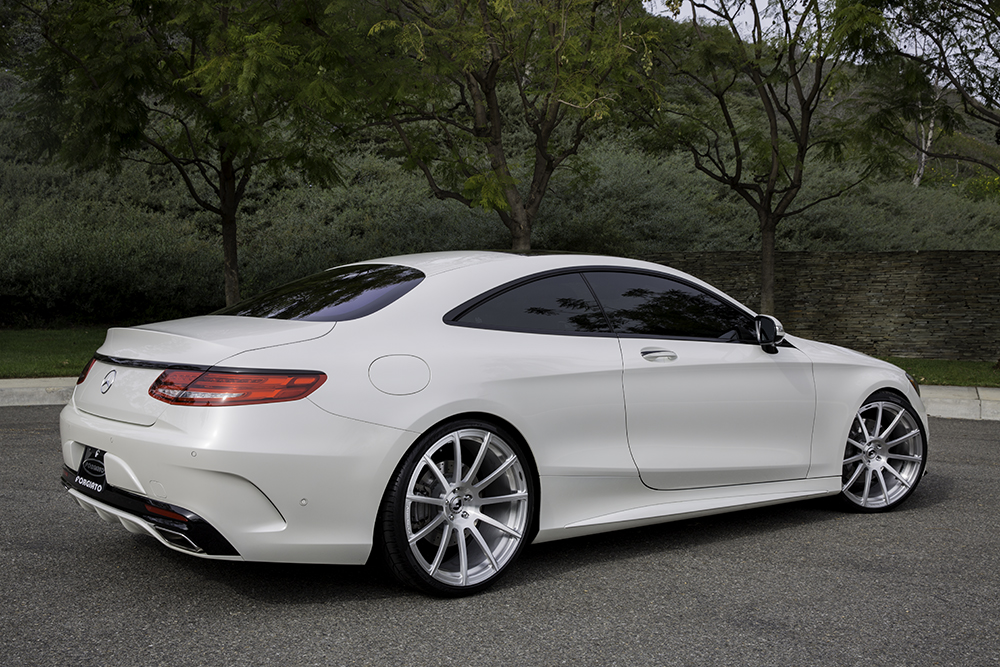 2015 s class on flangiato m for Mercedes benz 2 door coupe