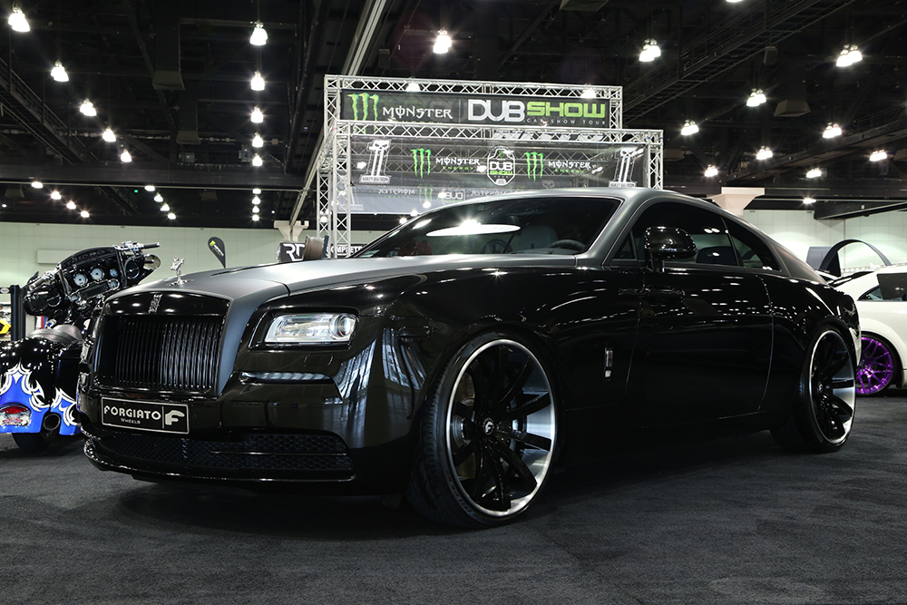 Brothers Car Show Anaheim