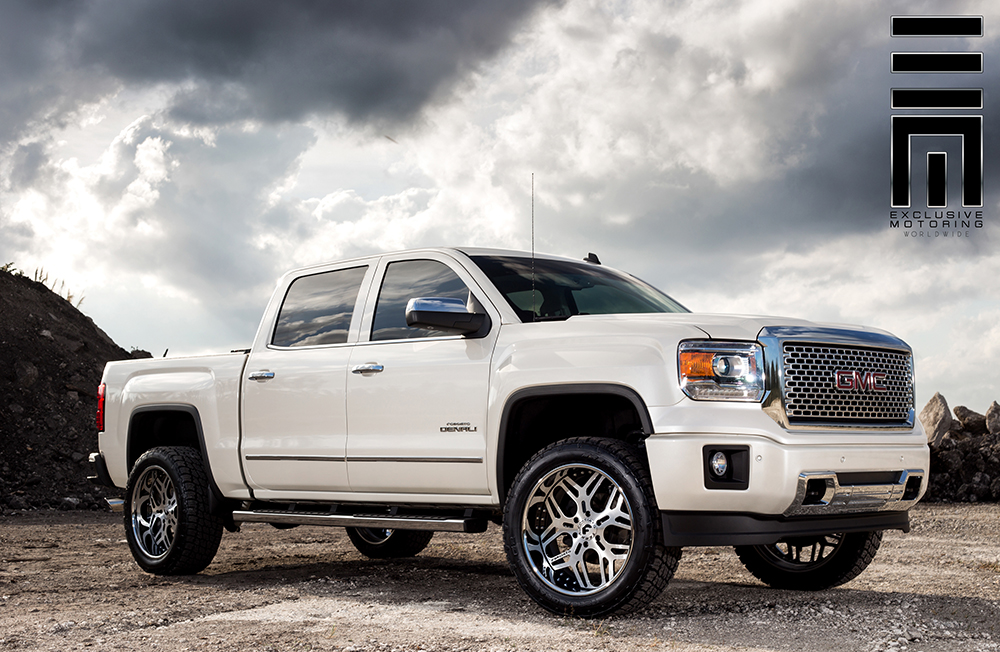 detail country commercial used denali gmc sierra at