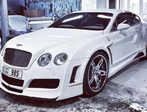 Yo Gotti S Bentley Continental Gt Forgiato