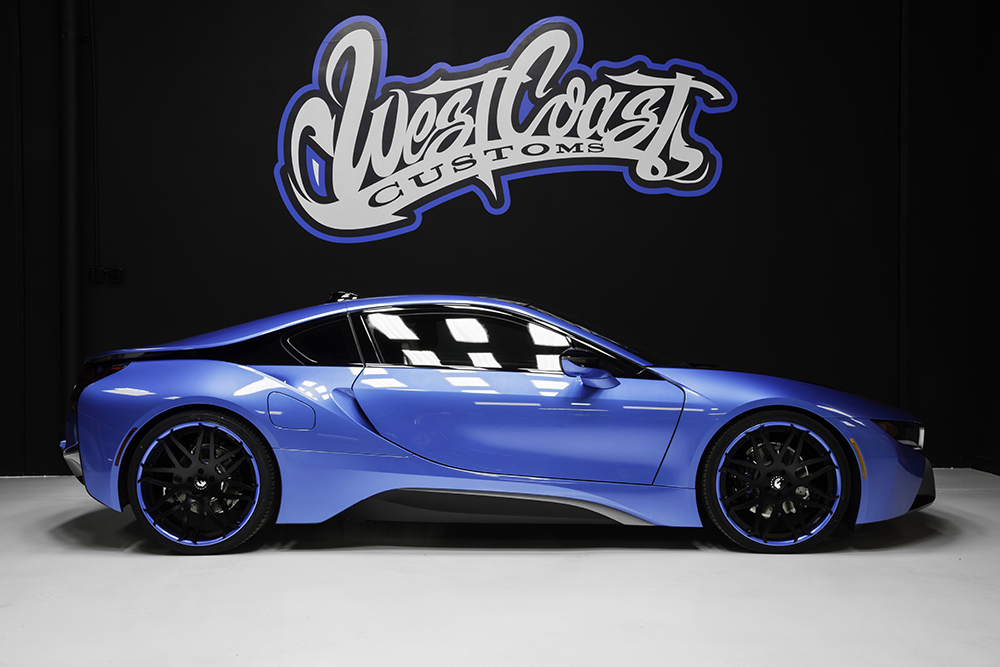 Bmw Build Your Own >> How West Coast Customs Rolls