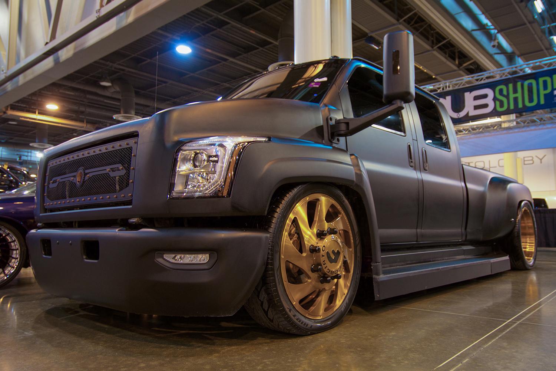 Forgiato Takes Over The Houston Dub Show - Dub car show houston